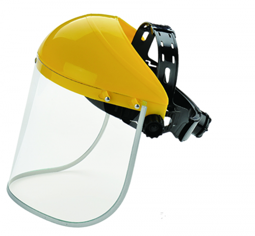 CE Safety Face Shield Visor