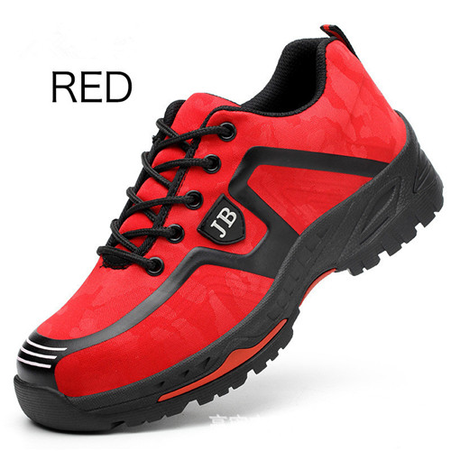 breathable freely safety shoes fashion